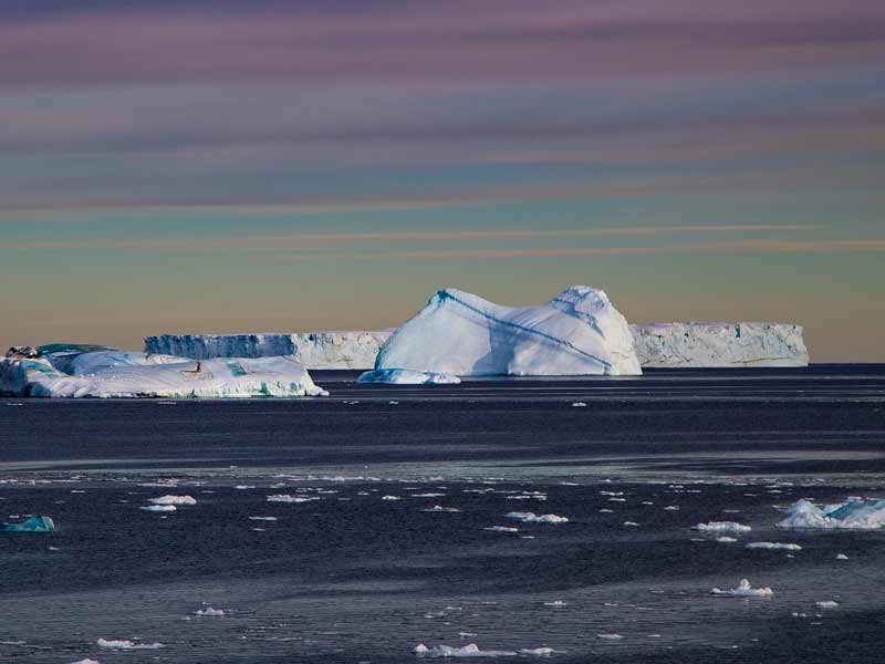 Amundsen Strata